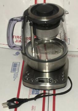 Breville BTM800XL One-Touch Tea Maker- BRAND-NEW DISPLAY MO