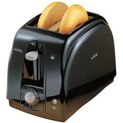 2-Slice Cool Touch Toaster Dishwasher-Safe Crumb Tray Model#