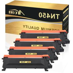 4PK TN450 Toner Cartridge Fits for Brother HL-2270DW HL-2280