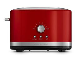 KitchenAid® 2-Slice Toaster with High Lift Lever in Red
