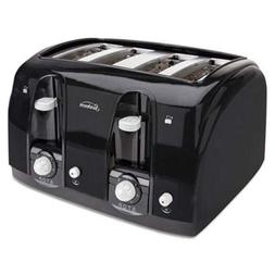 Sunbeam 39111 Extra Wide Slot Toaster, 4-Slice, 11 3/4 x 13