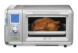 Cuisinart Cso 300 Combo Steam Convection Oven Silver