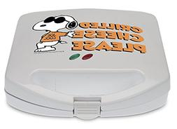 Smart Planet SGCM‐2 Peanuts Snoopy and Woodstock Grilled C