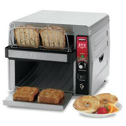 Waring   450 Slices/Hr Commercial Conveyor Toaster