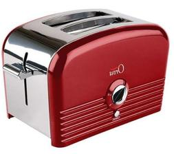 Orva Auto Toaster, Hot Red