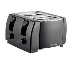Brentwood BTWTS285 Cool Touch 4-Slice Toaster  One Size