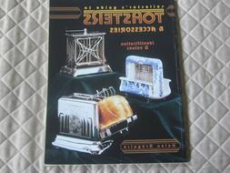 collector s guide to toasters and accessories
