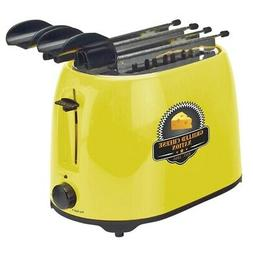 Smart Planet GCN-1ST Grilled Cheese Toaster with Grill Cage,