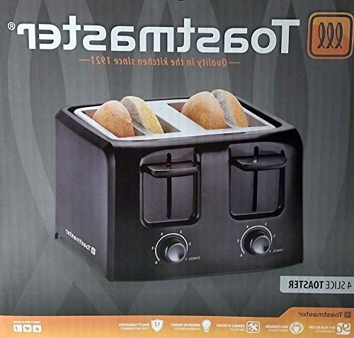 Toastmaster Cool Touch Toaster
