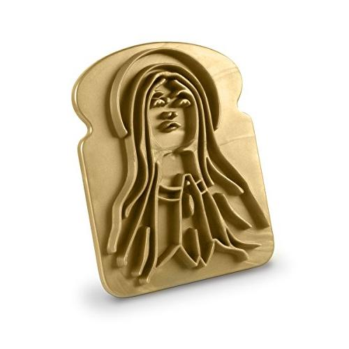 Fred HOLY TOAST Bread Stamper