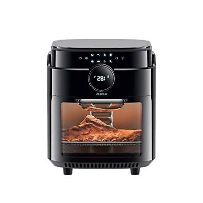 Air Fryer Oven Combo Rotisserie Toaster Oven And Dehydrator