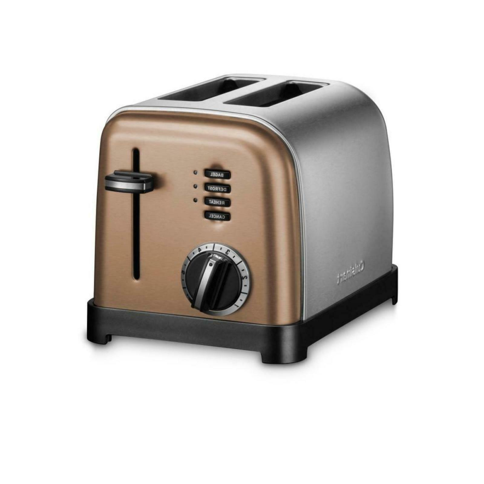 Classic Slice Stainless Slot Toaster Tray Wrap
