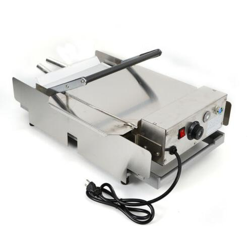 double Timer Toaster2000W