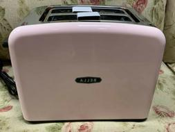 NEW Bella 2/Two Slot/Slice Toaster