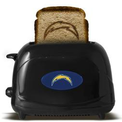 NFL San Diego Chargers Pro Toaster Elite