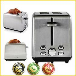 PROFESSIONAL SERIES 2 SLICE TOASTER Home Kitchen Extra Wide