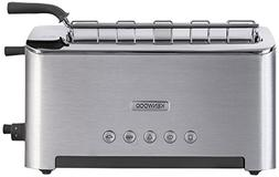 Kenwood TTM610 Persona Collection Toaster with Adjustable To